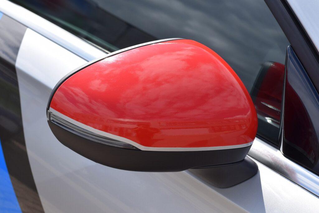 folia samochodowa